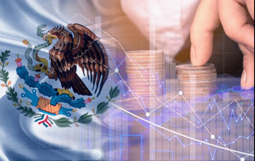 Inversión en México