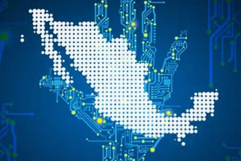 Microsoft inversión en México