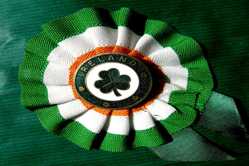 Irlanda y México.