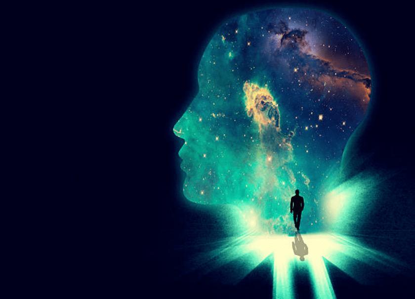 espíritu y mente