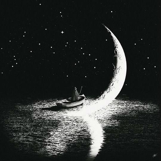 locos de la luna