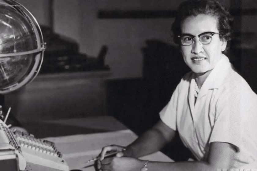 Matemática de la NASA Katherine Johnson muere a los 101 años
