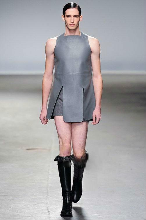 femenino en moda