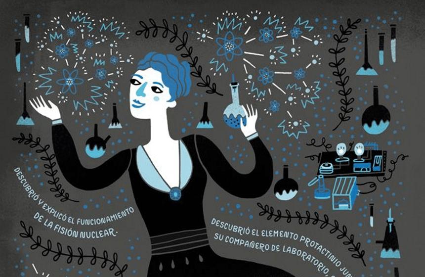Mujeres que hicieron historia en la ciencia