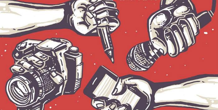 periodismo en honduras