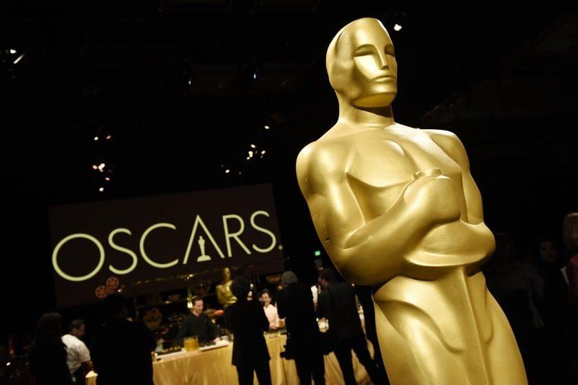 Películas nominadas al Oscar utilizadas por Hackers
