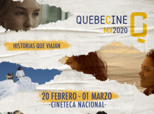 Quebecine Mx 2020 llega a la Cineteca Nacional