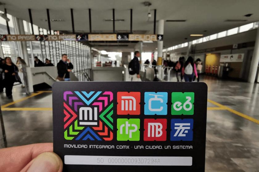 tarjetas de metro falsas