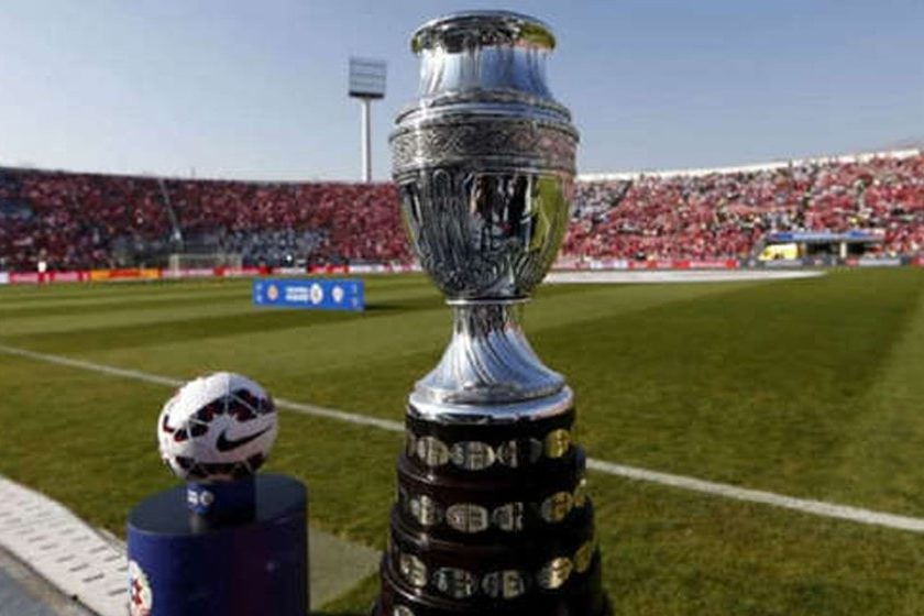 Conmebol aplaza Copa América hasta 2021 por coronavirus