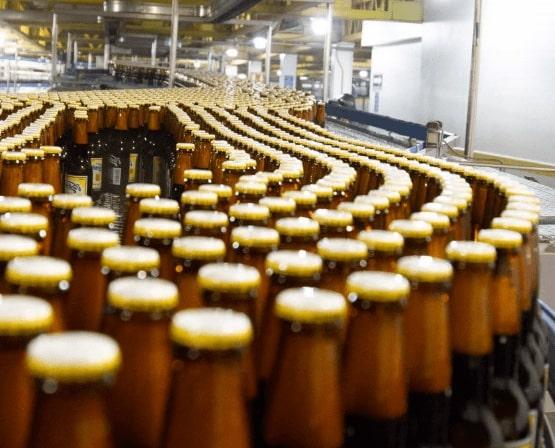 exportacion cervecera