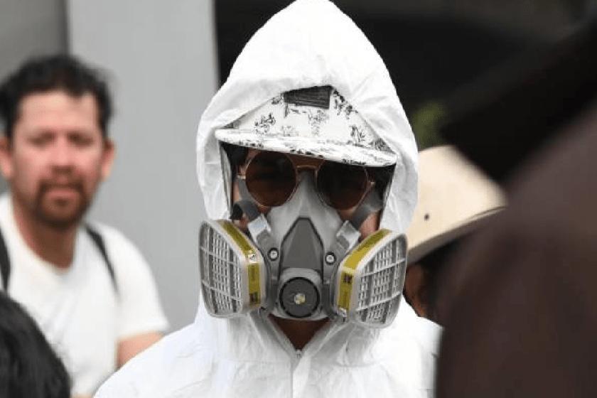 plan contra el coronavirus en México