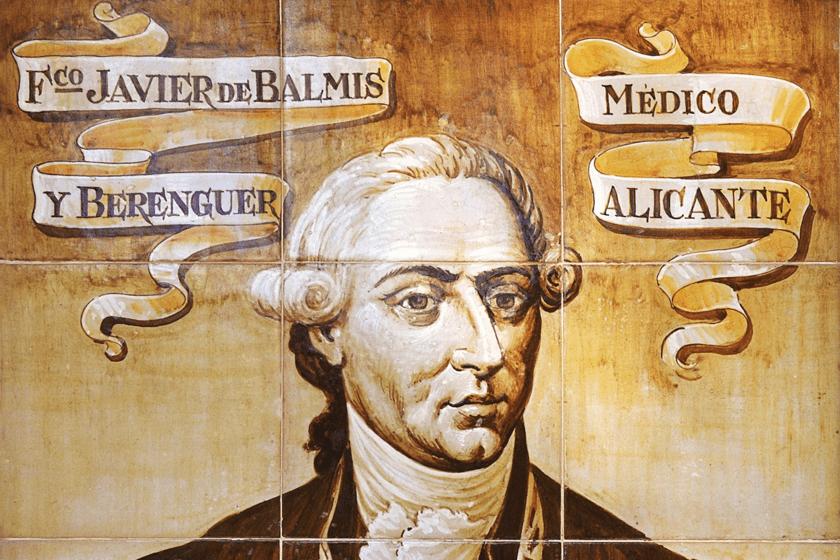 Fco. Javier de Balmis