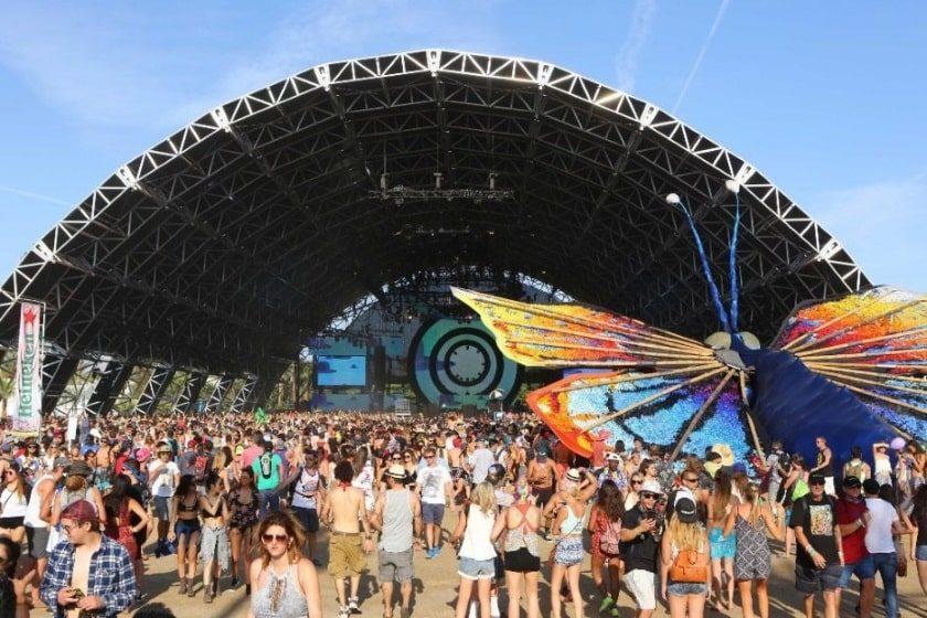 En riesgo de cancelarse los festivales musicales como Coachella por coronavirus
