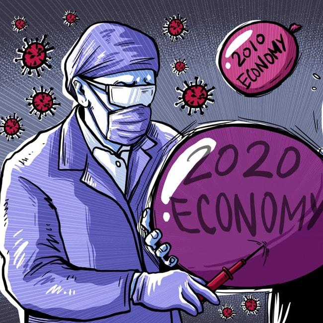 economia y covid 19