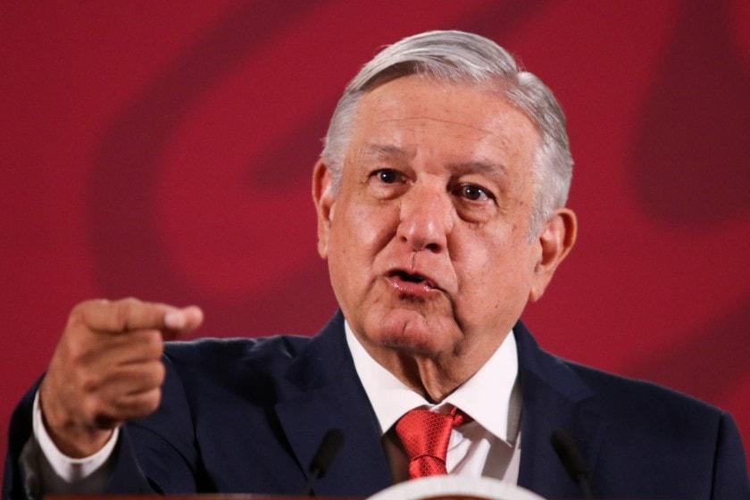 Mensaje de López Obrador en conferencia del G20