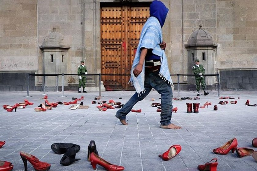 Paro nacional 9 de marzo 'Un día sin mujeres' en cifras