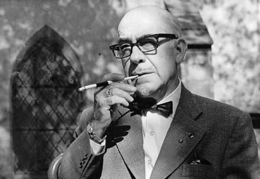 Rodolfo Usigli
