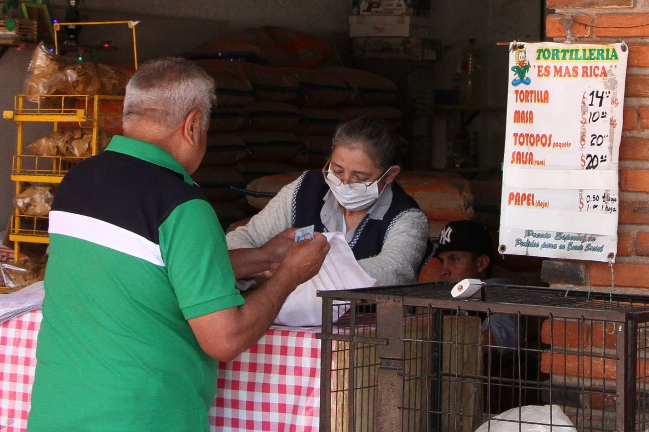 Emergencia sanitaria qué negocios pueden abrir