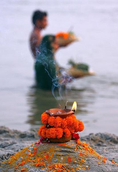 tradiciones de india