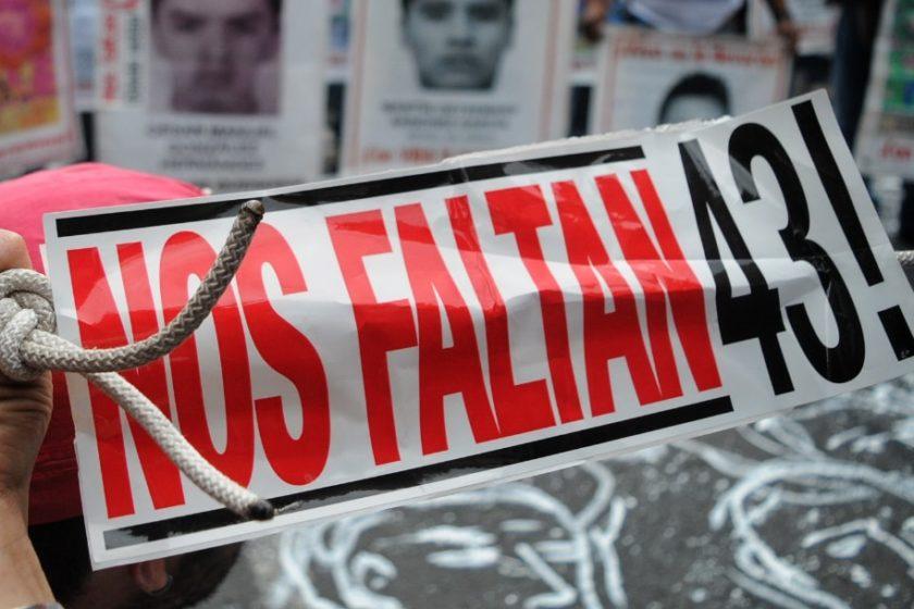 Busca Interpol a Tomás Zerón por caso Ayotzinapa