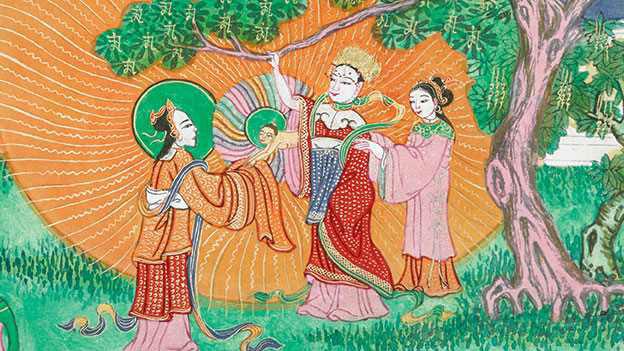 ensenanzas del budismo