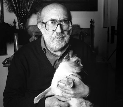 Emilio Carballido, dramaturgo