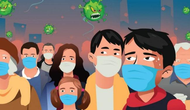 comunicacion y coronavirus