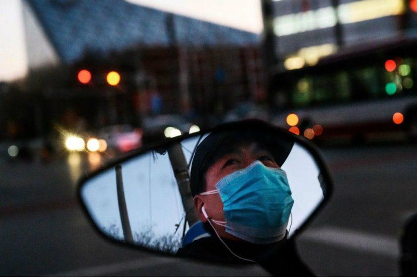 pandemia del inconsciente