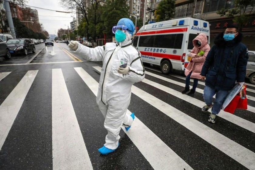 Estados Unidos epicentro de contagio del coronavirus en América