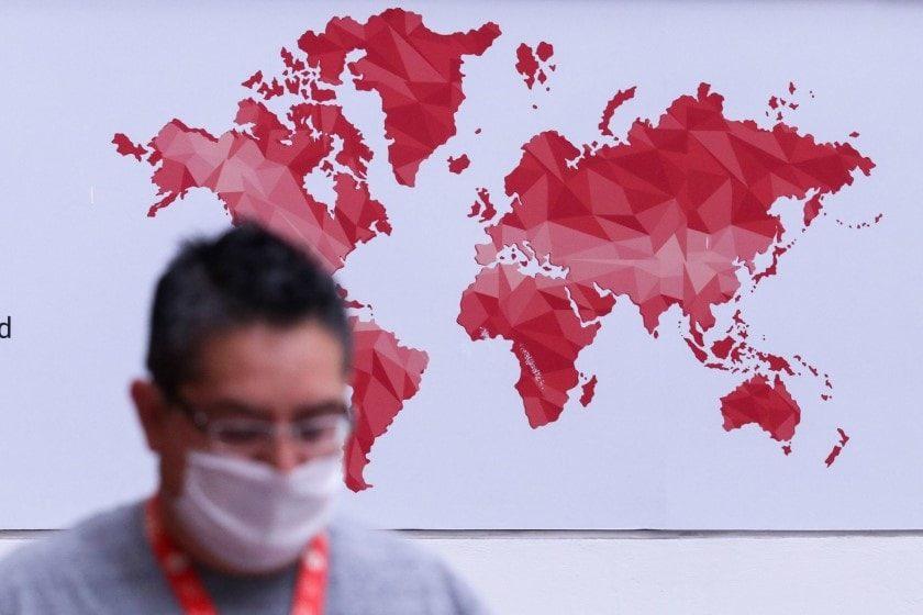 Doctora narra desgarradora realidad del coronavirus
