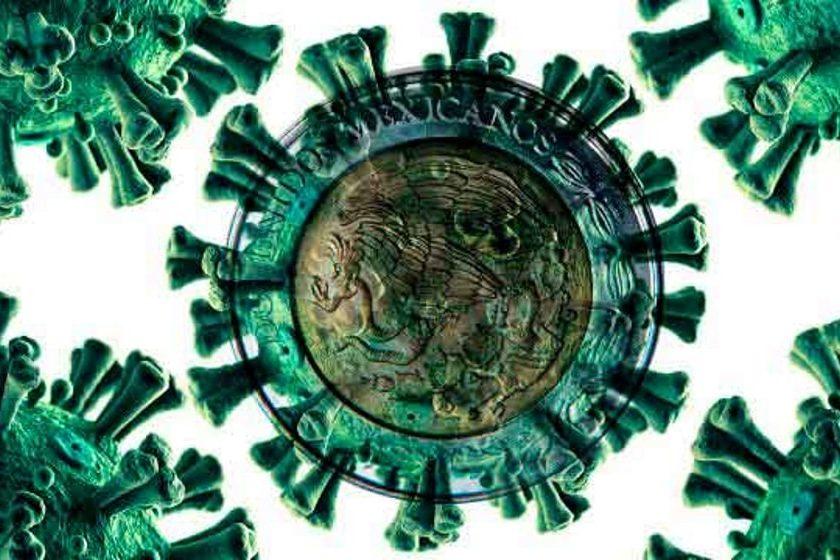 coberturas cambiarias contra coronavirus en México