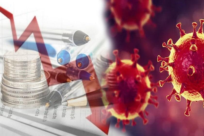 Proyección crecimiento económico OCDE coronavirus