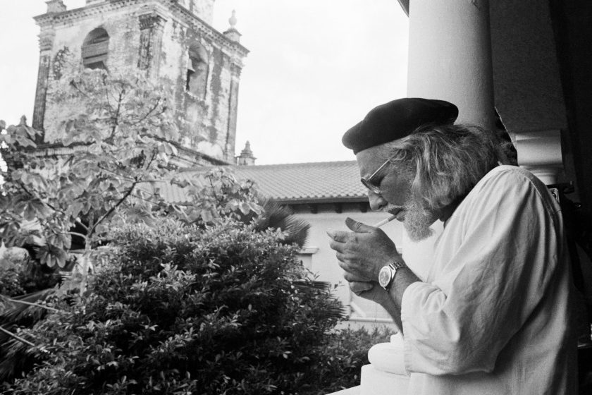 Quién fue Ernesto Cardenal