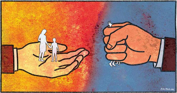des humanizacion
