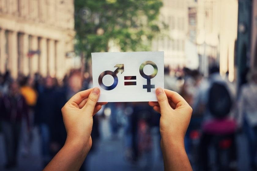 Actividades culturales a favor de la equidad de género