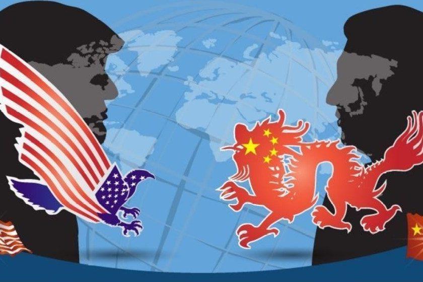 Guerra entre Estados Unidos y China por coronavirus