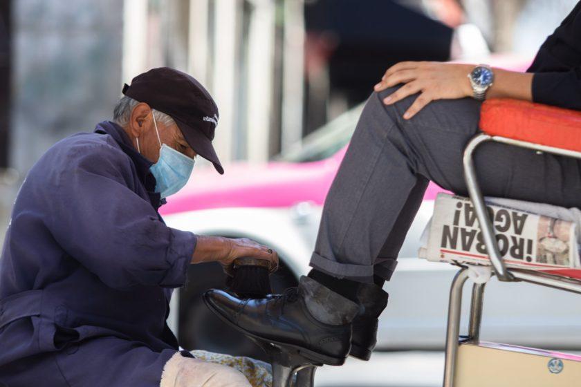 Impacto del coronavirus en economía mexicana
