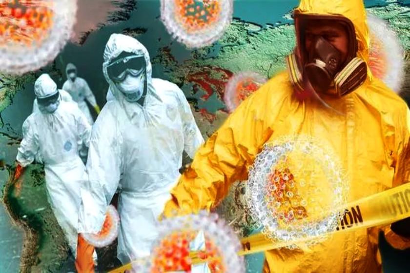 pandemia y estado