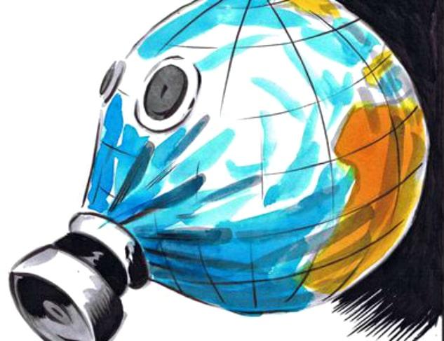 pandemia y cambio de mundo