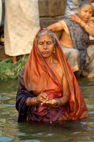 rio en la india