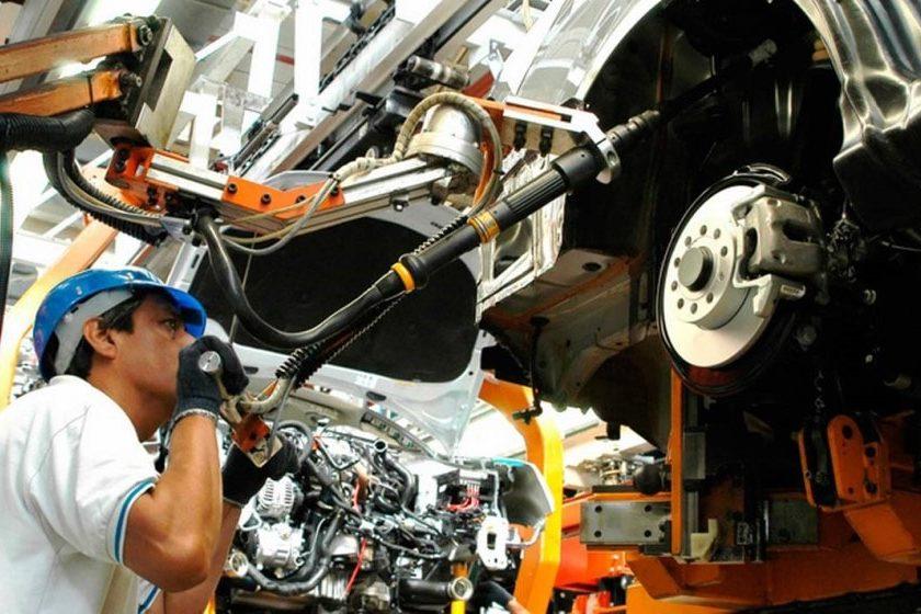 Proveedor de Mazda muda planta de autopartes a México desde China por coronavirus
