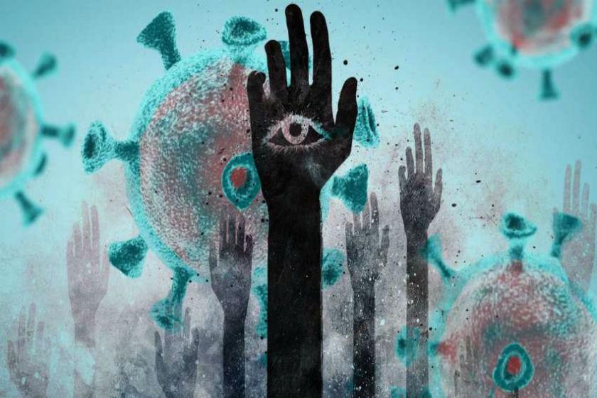 riesgos del coronavirus