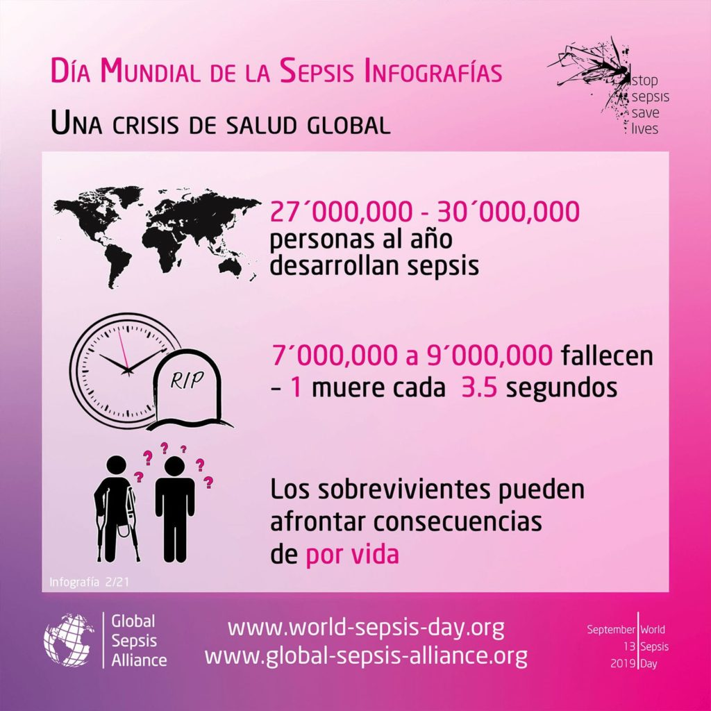 casos de sepsis