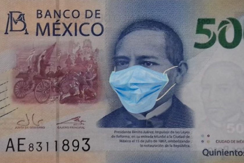 Tipo de cambio hoy 18 de marzo