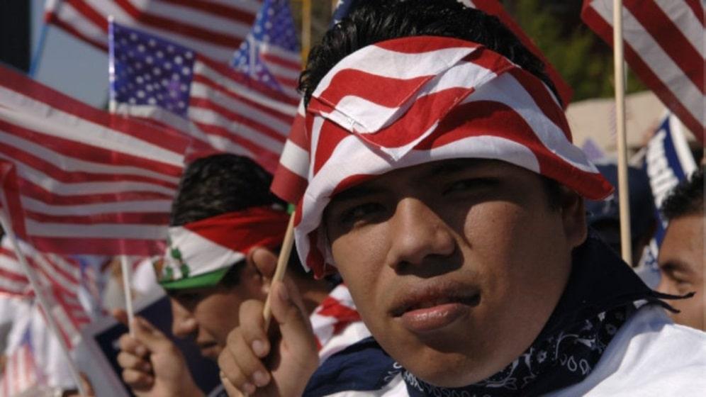 Poder del voto latino en elecciones USA 2020