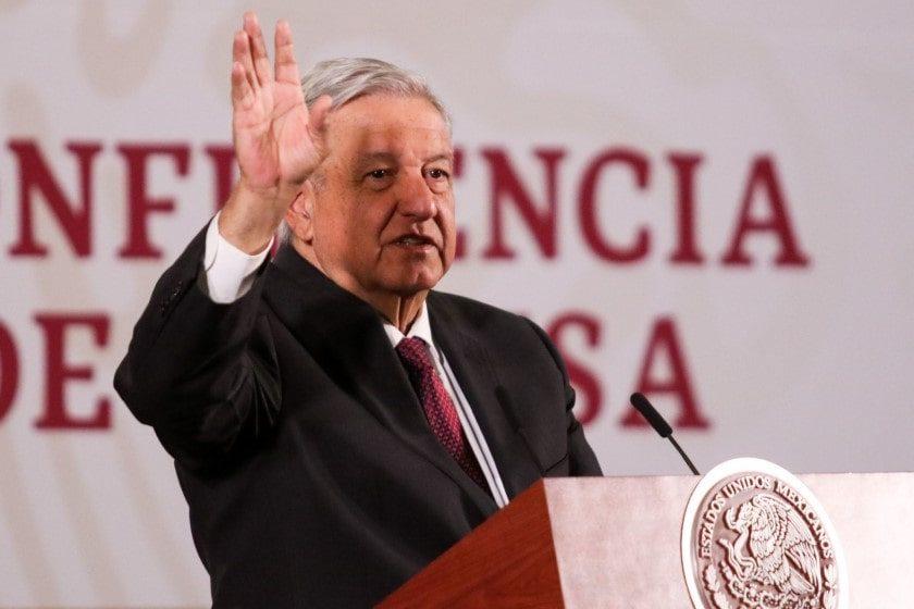 Acuerdo OPEP 2020 da preferencia a México