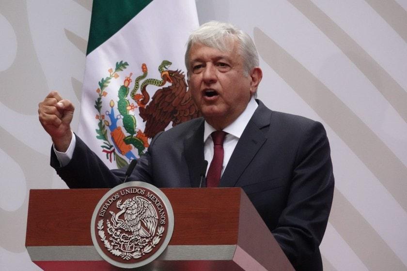 plan económico de López Obrador para combatir crisis de coronavirus