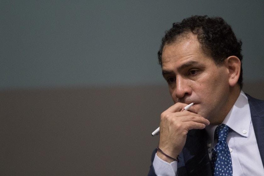 Arturo Herrera y la recuperación económica