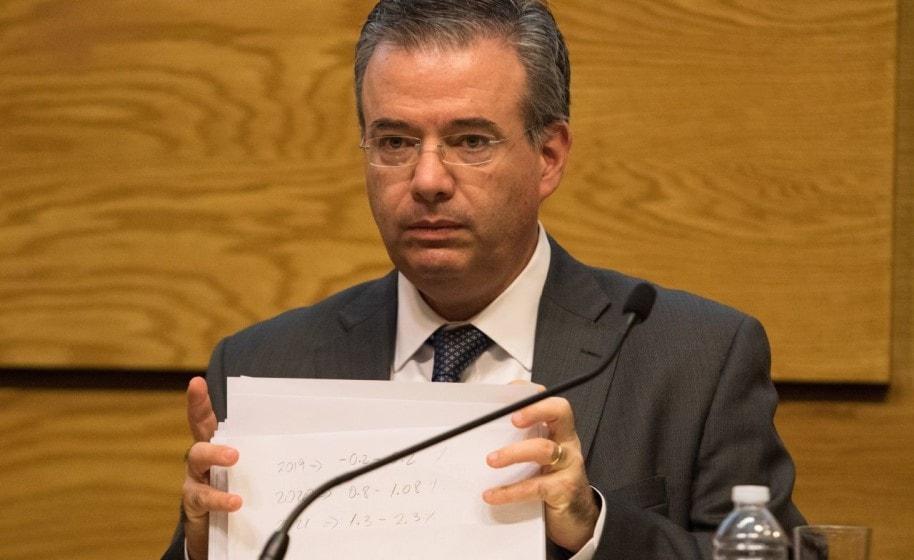 Banxico advierte impacto económico en empresas y hogares por coronavirus