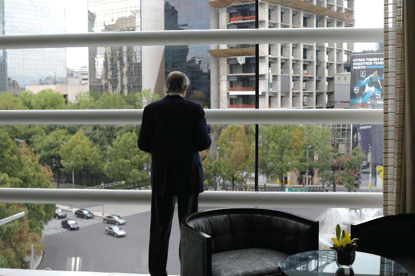 arquitecto Cesar Pelli